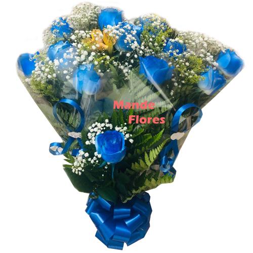4297 Especial Rosas Blue.